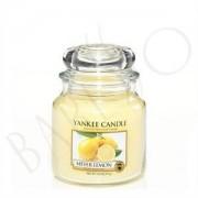 Yankee Candle Sicilian Lemon MEDIUM