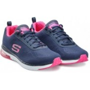 Skechers Skech-Air Infinity Casuals(Navy)