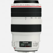 Canon Objectif Canon EF 70-300mm f/4-5.6L IS USM