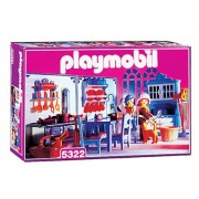 Playmobil Kitchen #5322
