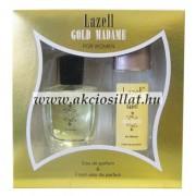 Lazell Gold Madame ajándékcsomag