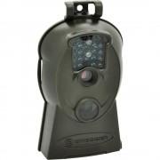 Kamera za snimanje vani Bresser Optik 10 mil. piksela, crne LED žarulje, daljinsko upravljanje, maslinasta