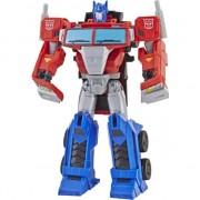 Figurina Transformers Cyberverse - Optimus Prime, 20 cm