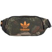 Adidas Camo Waistbag Gürteltasche-camouflage Onesize Unisex
