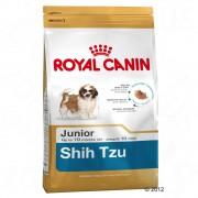 Royal Canin Shih Tzu Junior - 2 x 1,5 kg - Pack Ahorro