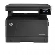 HP LaserJet Pro M435nw, A3, лазерен монохромен, принтер/копир/скенер, 1200x1200dpi, 31/31 стр/мин, Wi-Fi, LAN, USB