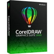 CorelDRAW Graphics Suite 365-Day Renewal WIN (elektronikus licenc)