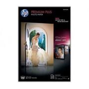 HP Papel fotográfico HP Premium Plus A3 brillante 300 g/m² blanco 20 hojas