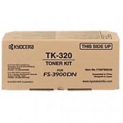 Kyocera TK-320 Original Toner Cartridge Black