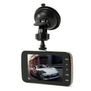 Menetrögzítő Full HD Autós kamera tolató kamerával