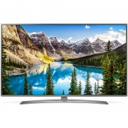 "Televisor Smart TV LG 49UJ6500 LED 49""-Negro"