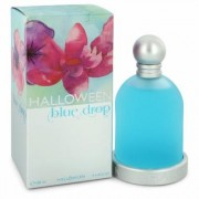 Halloween Blue Drop For Women By Jesus Del Pozo Eau De Toilette Spray 3.4 Oz
