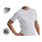 1001 innovations T shirt homme anti-ondes - XL