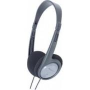 Casti audio cu banda Panasonic RP-HT030E-H Gri