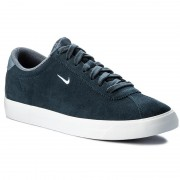 Обувки NIKE - Match Classic Suede 844611 404 Armory Navy/Lt Armory Blue