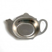 Dille&Kamille Repose pour les sachets de thé, métal inoxydable