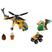 60158 Elicopter de marfa in jungla