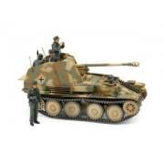 Tamiya Plastikowy model do sklejania niszczyciela czołgów Marder III M w skali 1:35 z firmy Tamiya nr 35364
