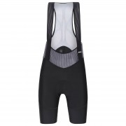Santini Women's Volo Bib Shorts - L - Black