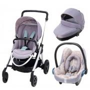 Bébé Confort® Trío Elea + Cuco Windoo Plus + Maxi-Cosi Cabriofix Bébé Confort