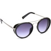 Joe Black Round Sunglasses(Grey)