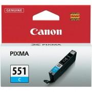 Canon CLI-551C Син Пълнител