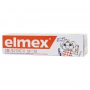 Elmex Bimbi Dentifricio 50 Ml