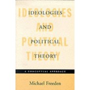 Unknown Micheal Freeden - Ideologies and Political Theory