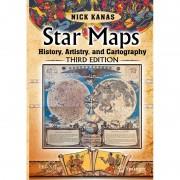 Springer Libro Star Maps