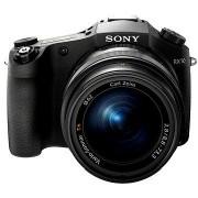 SONY DSC-RX10
