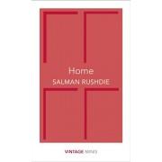 Home. Vintage Minis, Paperback/Salman Rushdie