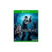 Game - Resident Evil 4 Remastered - Xbox One