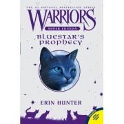 Warriors Super Edition: Bluestar's Prophecy, Paperback
