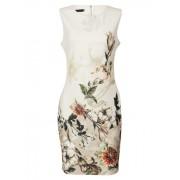 Fashionize Dress Louise Creme