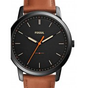 Ceas barbatesc Fossil FS5305 The Minimalist 44mm 5ATM