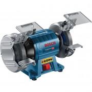 Polizor de banc Bosch Professional GBG 35-15, 350 W, 150 mm, 3000 rpm, 060127A300