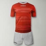 Legea - Completo Calcio Kit Ankara- Taipei
