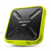HD EXT USB 3.1 2.5 SSD 512GB ADATA SD700 YELLOW