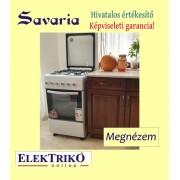 Savaria FF5404GBZW kombinált tűzhely