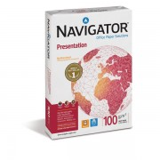 Risma carta A4 Presentation Navigator 100 µm risma da 500 ff 0569PN (conf.5)