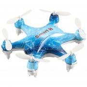 Mini Drone Con Cámara De 0.3MP-azul