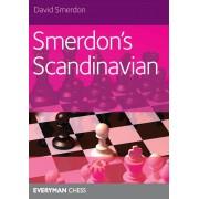 Carte : Smerdon s Scandinavian,David Smerdon