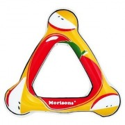 Morisons Baby Dreams Cool Buddy Water Filled Toy Teether - Triangular