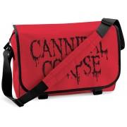 Cannibal Corpse: Logo (Geanta)