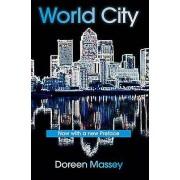 World City by Doreen Massey