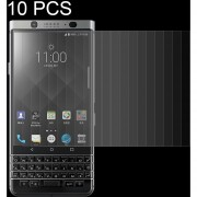 10 PCs Para BlackBerry KeyOne 0.26mm 9h Dureza Superficial 2.5D Borde Curvado Tempered Glass Screen Protector