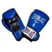 Manusi box antisoc din piele Fighter Everlast
