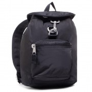 Раница TOMMY JEANS - Tjw Heritage Sm Backpack AW0AW08962 Черен