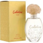 Cabotine Gold 100ml EDT Mujer Gres