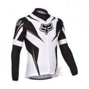 Maillot Largo Termico Fox